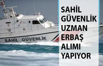 Sahil Güvenlik Komutanlığı Uzman Erbaş Alım İlanı Yayımlandı! 2019/2 Uzman Erbaş Alımı Başvuru Ekranı ve Şartları