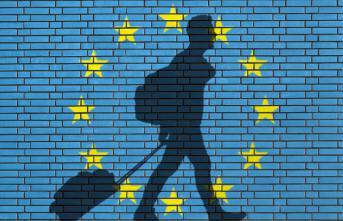 Schengen vizesi almak zorlaştı! Türklerin Schengen vizesi başvurularının reddedilme oranı iki katına çıktı...