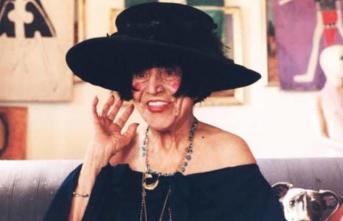 Semiha Berksoy kimdir? Google Semiha Berksoy'un 109. doğum gününe özel doodle hazırladı!