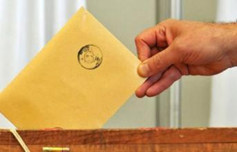 Sivas'ta 1 Mahalle ve 4 Köyde 2 Haziran'da Tekrar Seçime Gidilecek!