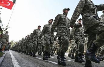 Son Dakika! Yeni Askerlik Sistemi Mecliste Kabul Edildi
