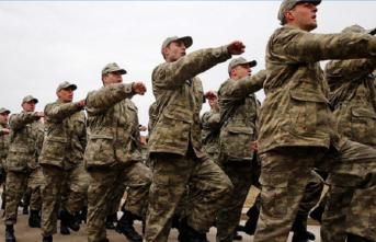 Son dakika! Yeni askerlik sistemi mecliste! Kanun teklifi meclise sunuldu...