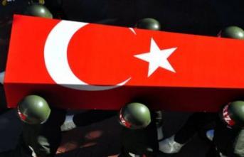 Suriye Azez'den Acı Haber! 1 Yüzbaşı Şehit, 1 Binbaşı Yaralı - Son dakika şehit haberleri