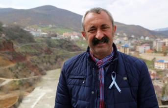 Tunceli Belediye Başkanı Maçoğlu'ndan Dersim Açıklaması: Valilik Kararına Göre Hareket Edeceğiz