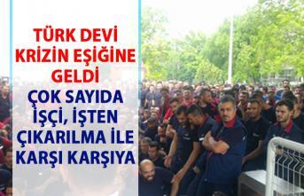 Türk devi Petlas krizin eşiğinde! Çok sayıda işçi, işten çıkarılabilir