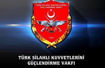 Türk Silahlı Kuvvetlerini Güçlendirme Vakfı (TSKGV) Yeni Personel Alımı İçin İlan Yayımladı! TSKGV Personel Alımı 2019