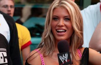 Ünlü manken Amerikan Güreşi (WWE) sporcusu Ashley Massaro hayatını kaybetti