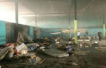 Venezuela'da Cezaevinde İsyan Çıktı! En Az 29 Ölü, 19 Yaralı Var