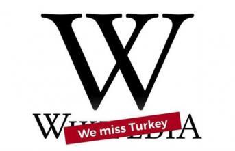 Wikipedia Türkiye erişim yasağını Avrupa İnsan Hakları Mahkemesi'ne taşıdı