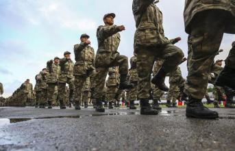 Yeni Askerlik Sistemi Detayları Belli Oldu! Tek Tip Askerlik Sistemi Ne Zaman Yürürlüğe Girecek? MSB Askerlik Sistemi