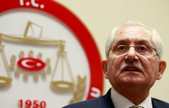 YSK Başkanı Sadi Güven'den Gerekçeli Karar Açıklaması!