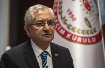 YSK Başkanı Sadi Güven'in İstanbul Kararında Kullandığı Oy Ortaya Çıktı!