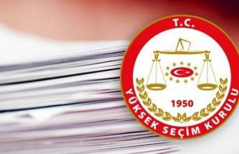 YSK Gerekçeli Kararı Yayınlandı! YSK İstanbul Büyükşehir Beldiyesi Seçimi İptal Gerekçesi Açıklandı!