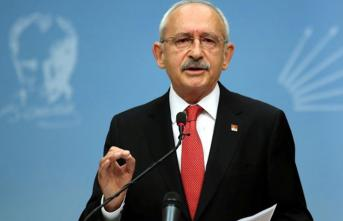 YSK Kararı Sonrasında CHP Lideri Kılıçdaroğlu'ndan İlk Açıklama!