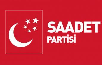 YSK Kararı Sonrasında Saadet Partisi'nden Flaş İstanbul Kararı!