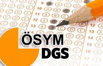 2019 - DGS Temel Soru Kitapçığı ve Cevap Anahtarı Yayımlandı! İşte Dikey Geçiş Sınavı soruları