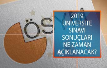 2019 Üniversite Sınavı Sonuçları Ne Zaman Açıklanacak? ÖSYM Yükseköğretim Kurumları Sınavı (YSK) Sonuçları Açıklanma Tarihi