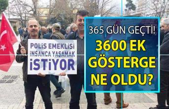 3600 Ek Gösterge sözü verileli bir yıl geçti! CHP'li Özkan Yalım'dan AKP'ye ek gösterge hatırlatması!