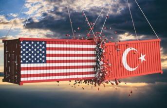 ABD'den Flaş Türkiye Açıklaması! S- 400 Hakkında Yaptırım Uygulanacak Mı?