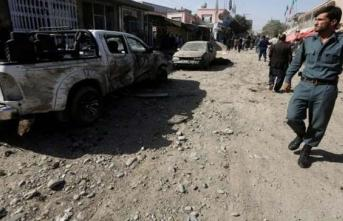 Afganistan'da Korkunç Patlama! 6 Kişi Öldü