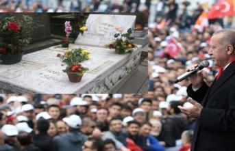 Ahmet Kaya'nın mezarı Türkiye'ye mi getiriliyor? Cumhurbaşkanı Erdoğan'dan flaş Ahmet Kaya hamlesi!