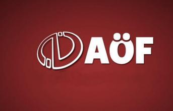 Anadolu Üniversitesi (AÖF) Bahar Dönemi Final Sonuçları Ne Zaman Açıklanacak? 2019 Yılı AÖF Bahar Dönemi Sınav Sonuçları