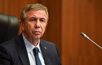 Ankara Büyükşehir Belediye Başkanı Mansur Yavaş Hakkında Dava Açıldı!