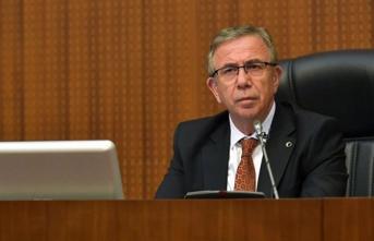 Ankara Büyükşehir Belediye Başkanı Mansur Yavaş'ın Atama Yapması Hakkında Mahkemeden Flaş Karar