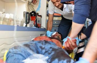 Antalya 16 Haziran son dakika asayiş haberleri! Babasını boğazından bıçakladı!