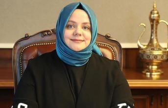 Bakan Zehra Zümrüt Selçuk Açıkladı: İŞKUR İle 571 Bin 266 Kişi İşe Yerleştirildi