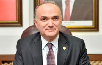 Batı Karadeniz Kalkınma Birliği (BAKAB) Yeni Başkanı Dr. Faruk Özlü Oldu