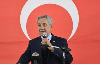 Bülent Arınç: Ali Babacan Lider Değil, Ahmet Davutoğlu Güçlü Bir Figür