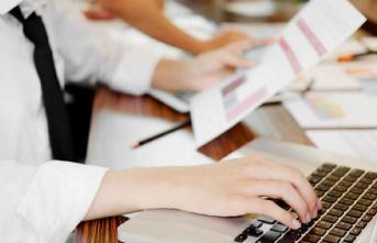 Büro Memuru, Sekreter ve Destek Personeli Alımı Yapılıyor! İŞKUR Kamu İş İlanları