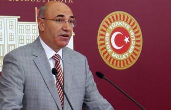 CHP'li Mahmut Tanal İGDAŞ personelinin Yıldırım için oy topladığını iddia etti