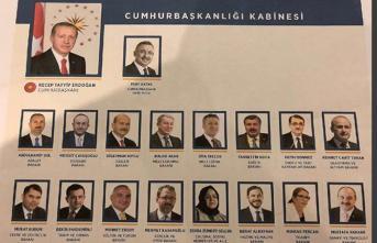 Cumhurbaşkanı Erdoğan'dan Kabine Değişikliği Açıklaması! Kabine Değişecek Mi?
