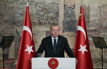 Cumhurbaşkanı Erdoğan'dan Osman Öcalan Açıklaması: Kırmızı Bültenle Arandığını Bilmiyorum