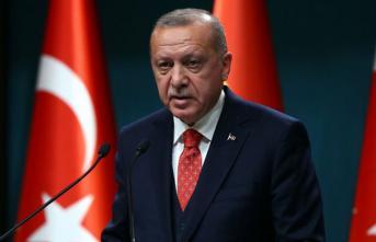 Cumhurbaşkanı Erdoğan'dan S- 400, Faiz ve Enflasyon Açıklaması!