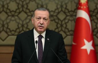 Cumhurbaşkanı Erdoğan: İstanbul Seçimi Bir Belediye Başkanlığı Seçimidir, Ama Dışarıdan Bu Böyle Görülmüyor