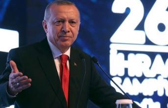 Cumhurbaşkanı Recep Tayyip Erdoğan müjdeyi verdi! O vergi artık ödenmeyecek