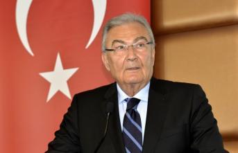 """Deniz Baykal 2 Yıl Sonra Kameralar Karşısında: """"Ekrem İmamoğlu Bir Cumhuriyet Projesidir"""""""