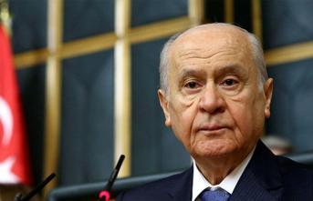 Devlet Bahçeli: Cumhur İttifakı Açık Ara Farkla Sandıktan Çıkacaktır!