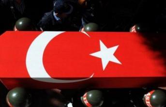 Diyarbakır Lice'den Acı Haber! Tezkeresine 5 Gün Kalan Asker Kaza Kurşunuyla Şehit Oldu!