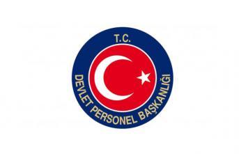 DPB KPSS'li ve KPSS'siz Memur ile İşçi Alımı İş İlanları! Devlet Personel Başkanlığı Kamu Personeli Alımı