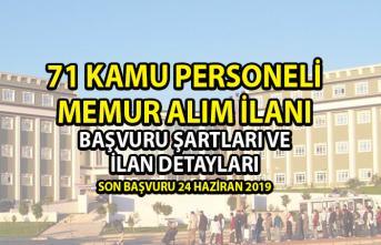 Gaziantep Üniversitesi 71 kamu personeli alımı için yeni ilan yayınlandı! Akademik personel alımı başvuru şartları nelerdir?