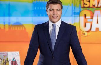 """İmamoğlu ve Yıldırım yayınının moderatörü İsmail Küçükkaya'dan 'ortak yayın' açıklaması: """"Cüneyt Çakır gibi yöneteceğim"""""""