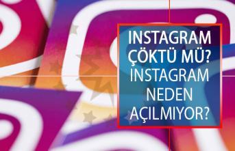 Instagram Çöktü Mü? Instagram Neden Açılmıyor? 14 Haziran Instagram Akış Yenilenmiyor Sorunu Nasıl Çözülür?