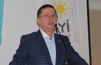 İYİ Parti Grup Başkanvekili Lütfü Türkkan'dan Erken Seçim Açıklaması!