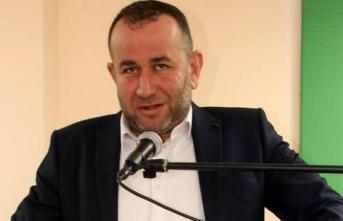İzmir Kınık Ziraat Odası Başkanı Murat Tosun 'zimmet' suçlamasıyla tutuklandı! Murat Tosun kimdir?