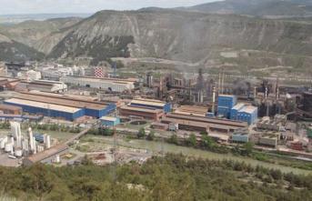 Karabük Demir Çelik Fabrikalarında (Kardemir) Patlama! 3 İşçi Hastaneye Kaldırıldı