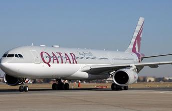 Katar Havayolları Yüksek Maaşla Türk Kabin Memuru Alımı Yapacak! 2019 Katar Havayolları Personel Alımı